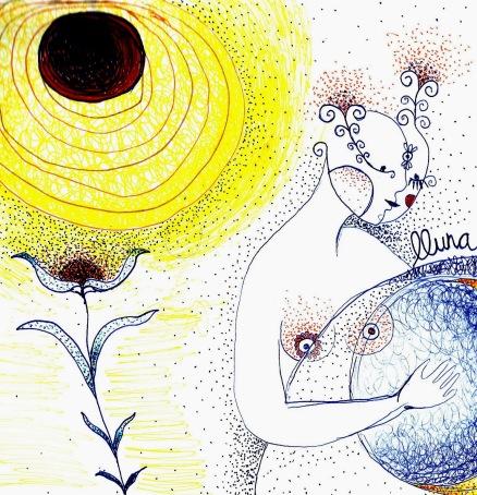 Distàncies 51 Donzella (Irma Ladouce)